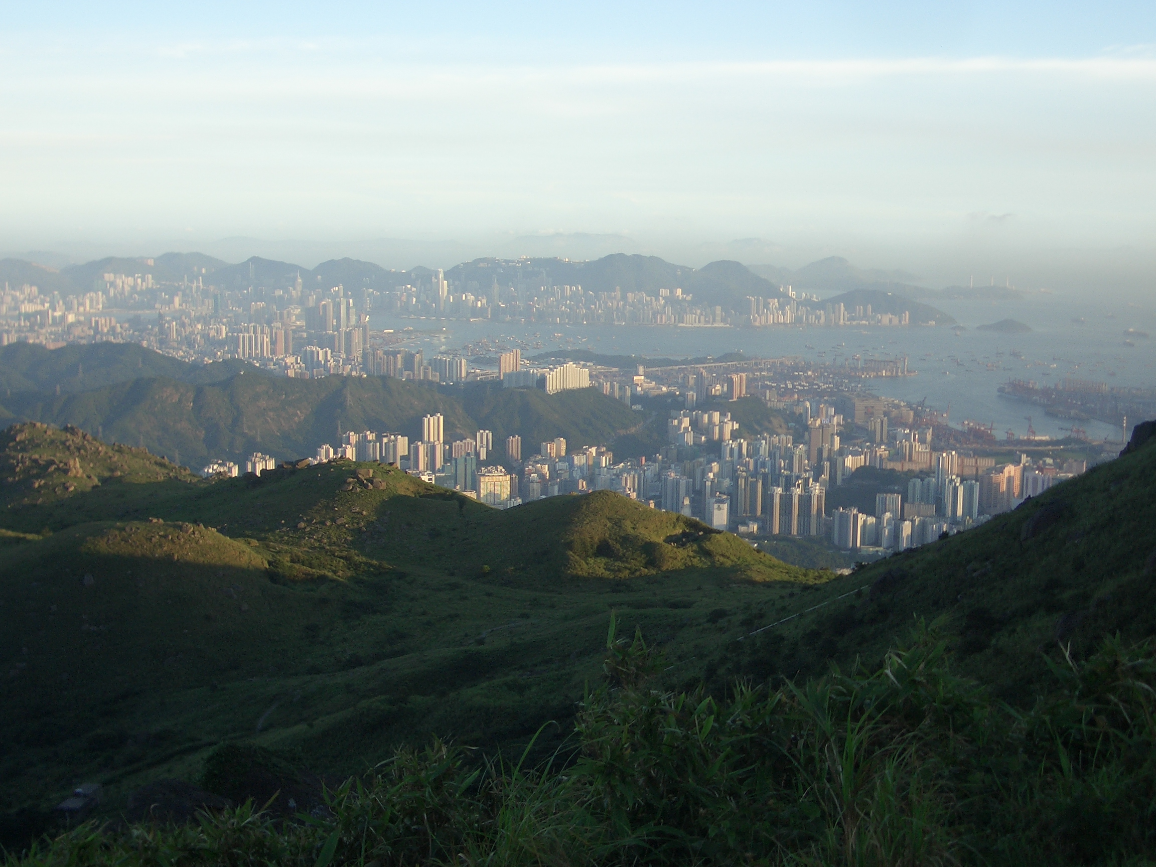 Hong Kong Island Wareham Ma