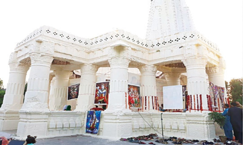 Shivala Teja Singh temple - Wikipedia