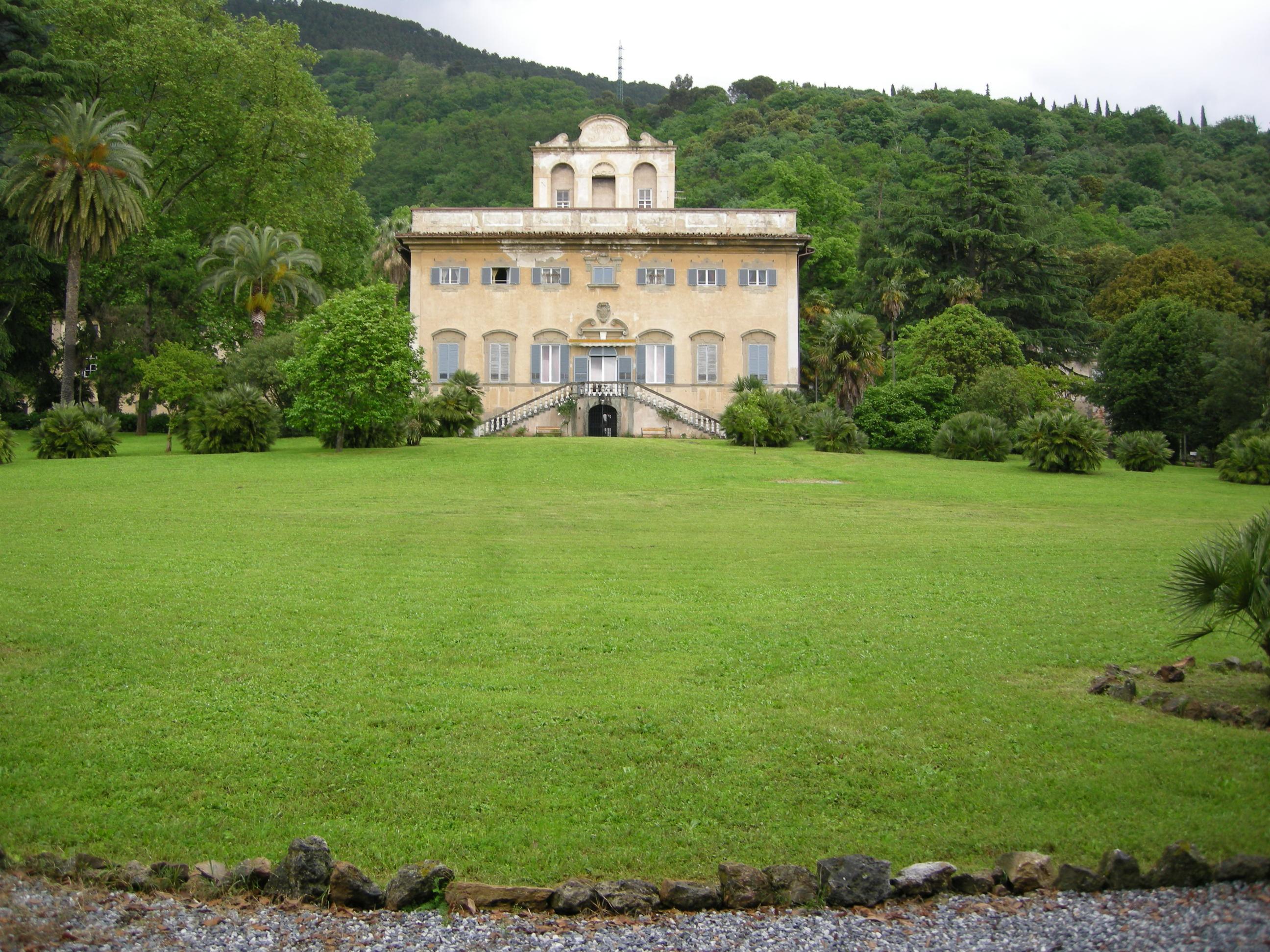 Www Villa Pisano Com