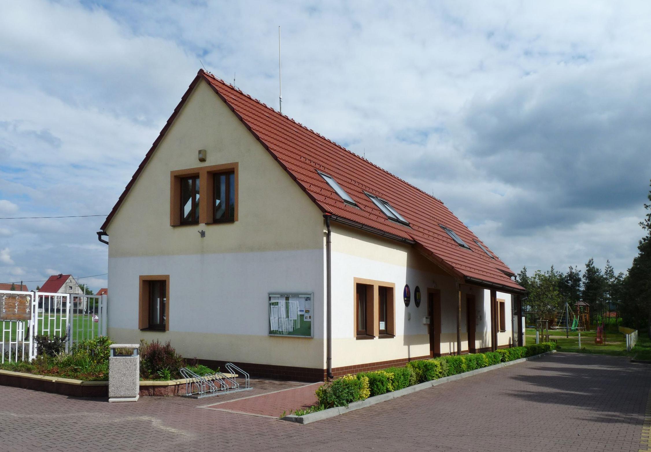 Vojkovice (okres Mělník)