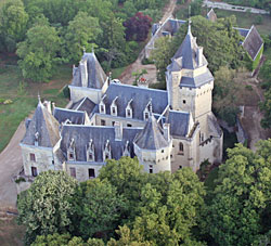 Image illustrative de l'article Château de Ternay