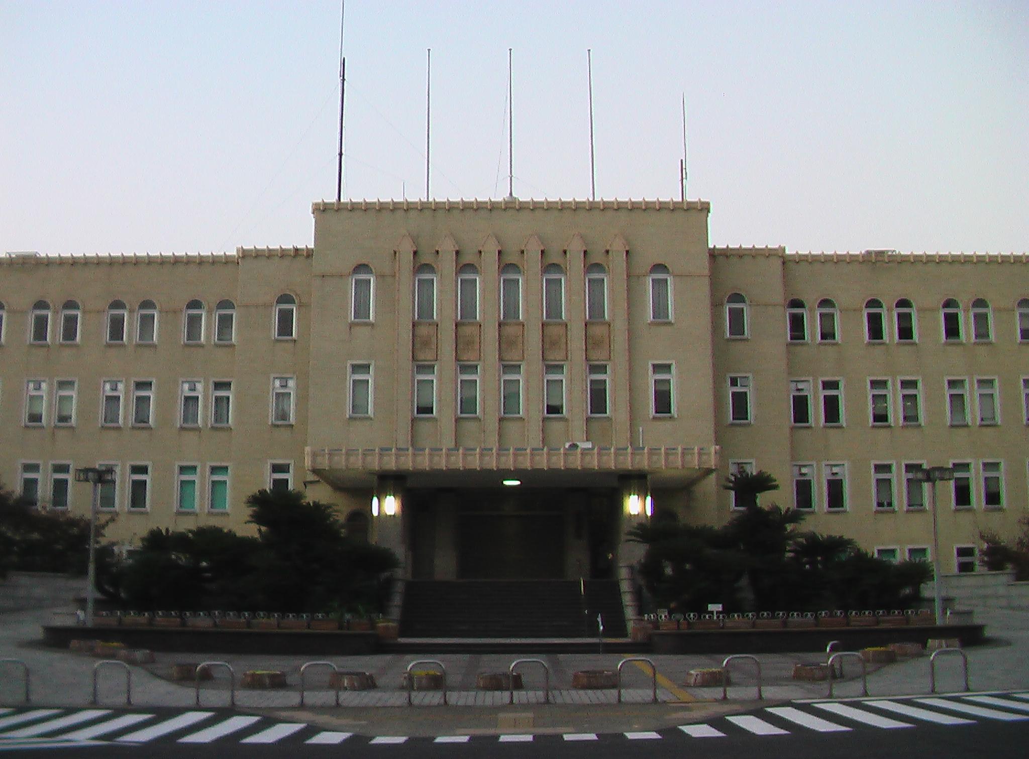 和歌山県警察   Mapio.net