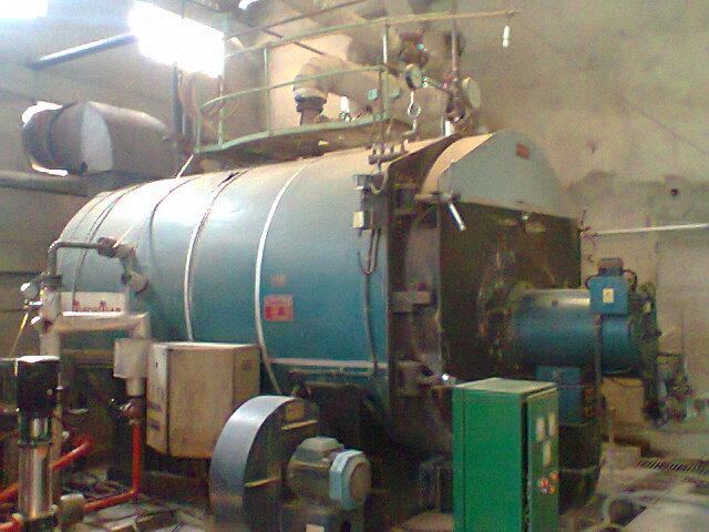 Bangladesh Boiler Rooms: On The Mundane Perils Of Our Global Economy ...