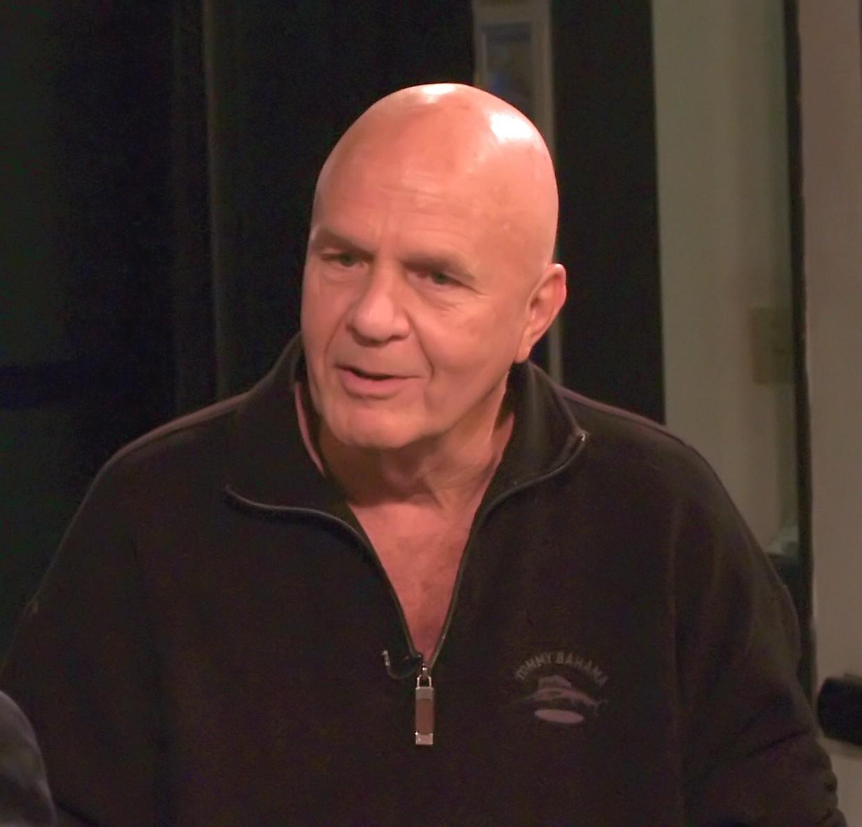 Wayne Dyer - Wikipedia