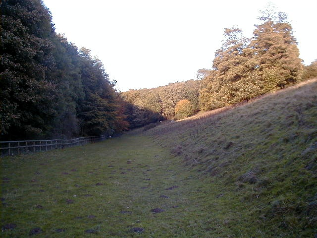 Welton Dale - geograph.org.uk - 213192