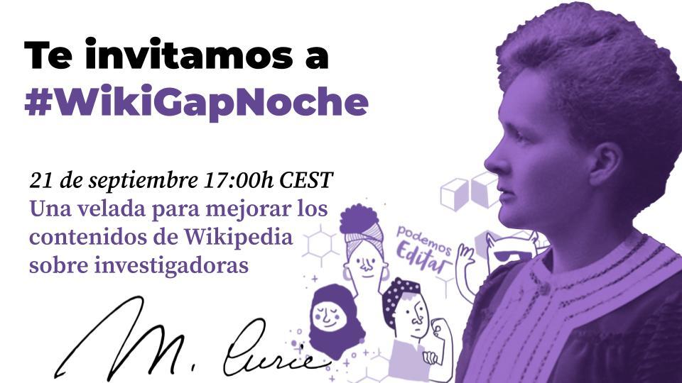 WikiGap Noche @ Residencia de la embajada de Suecia en España