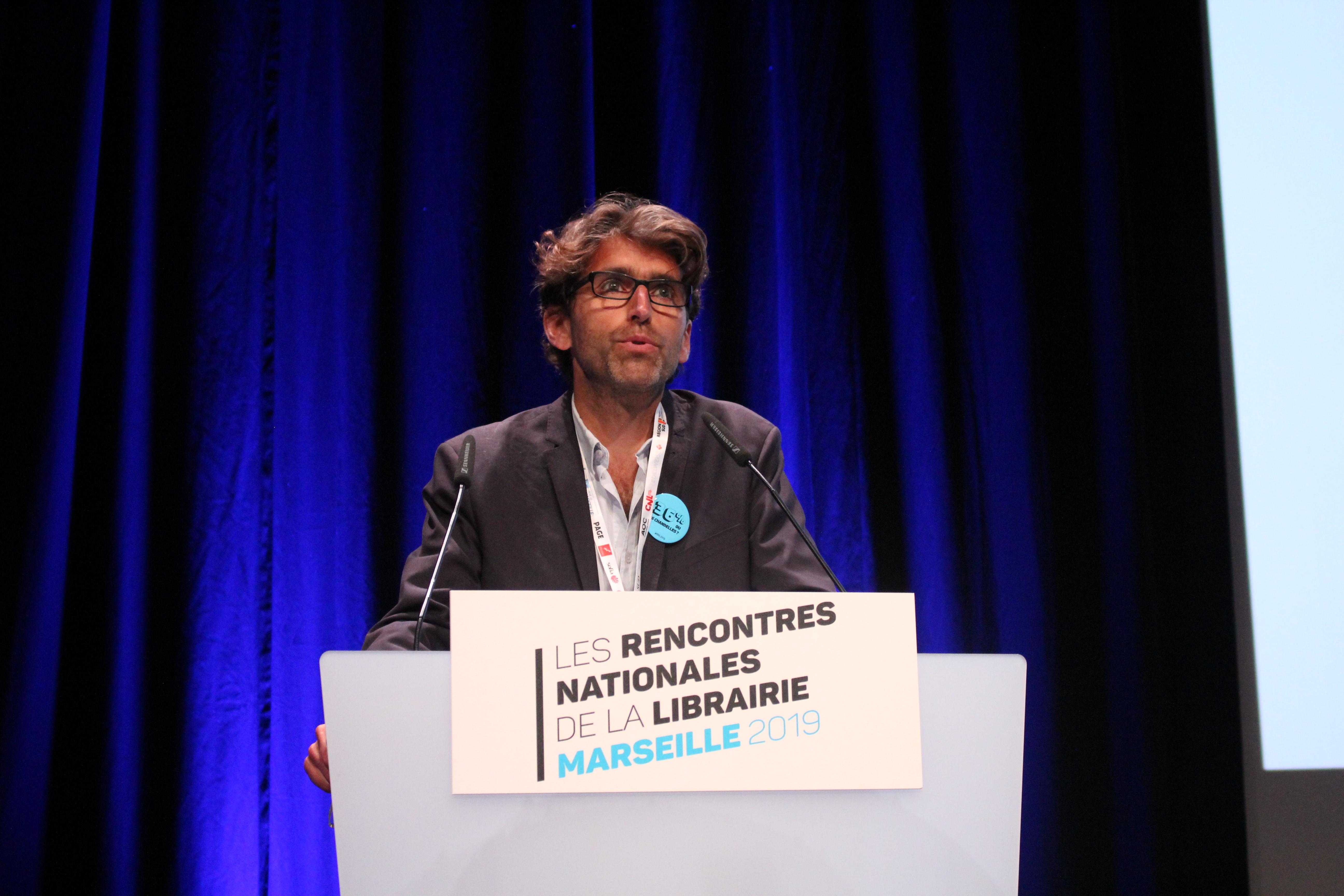 Job Rencontres Lyon et Marseille