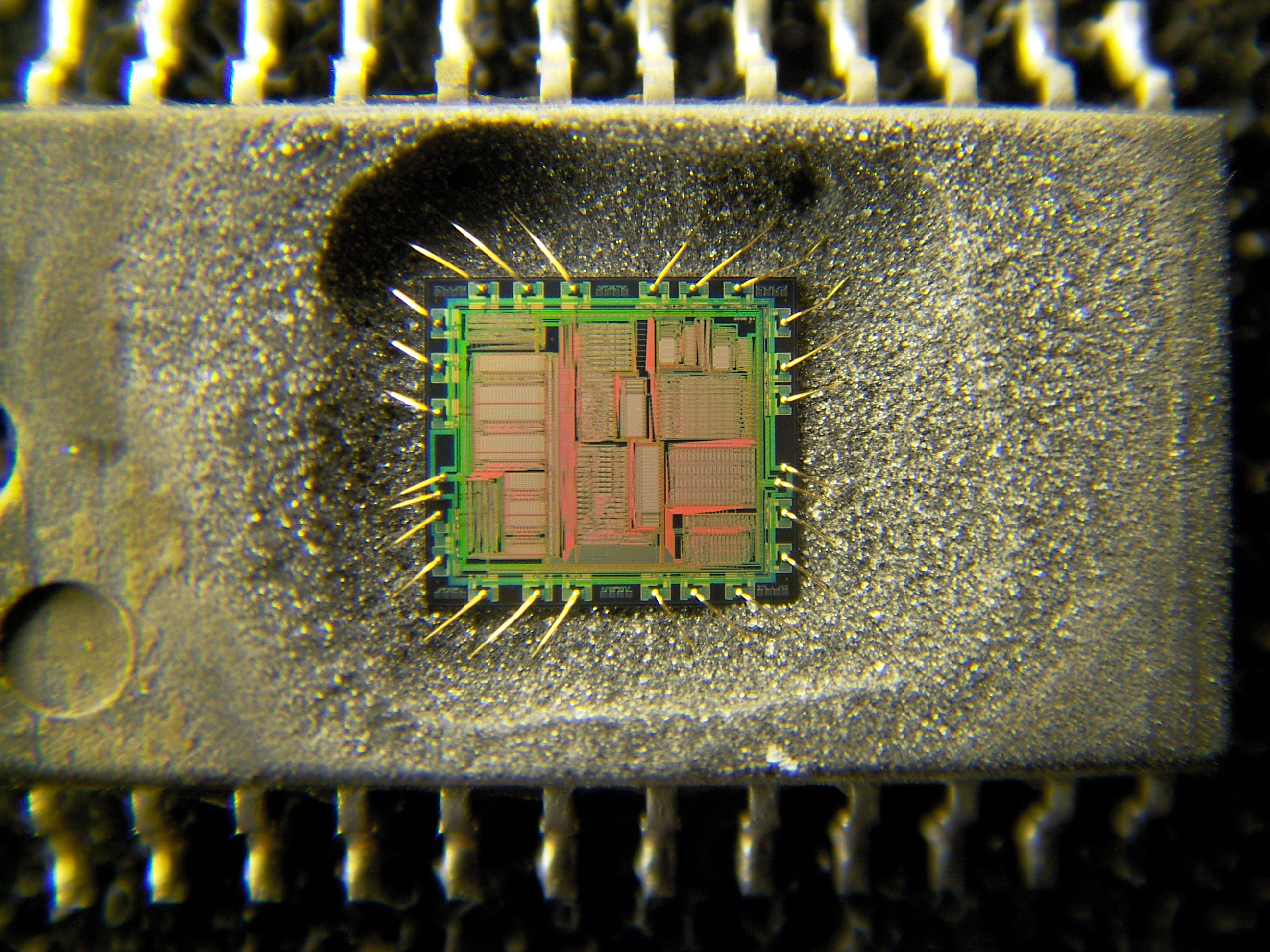Buy Integrated Circuit Electronic Componentselectronic Components