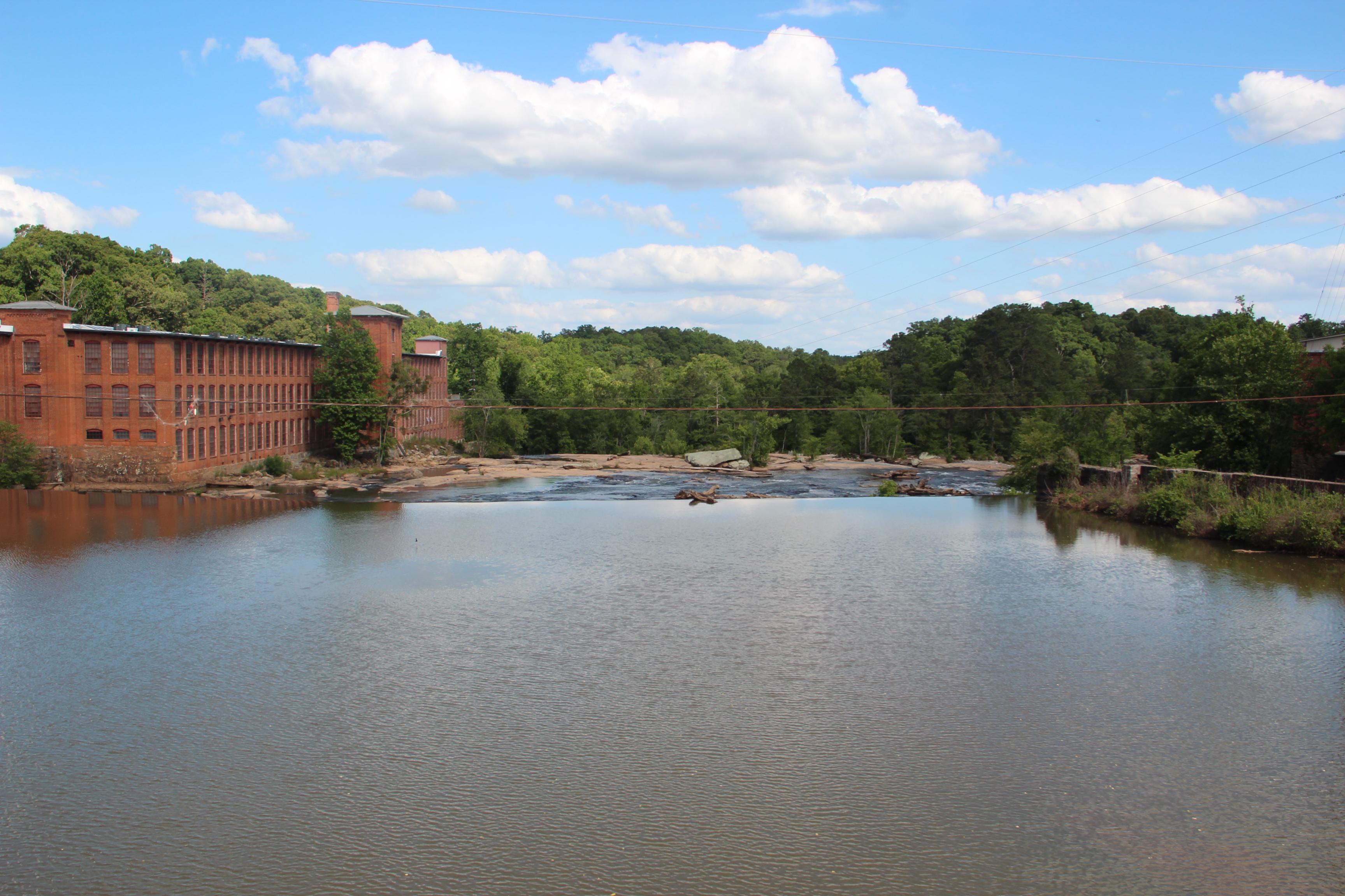 File Yellow River In Porterdale Georgia Jpg Wikimedia Commons