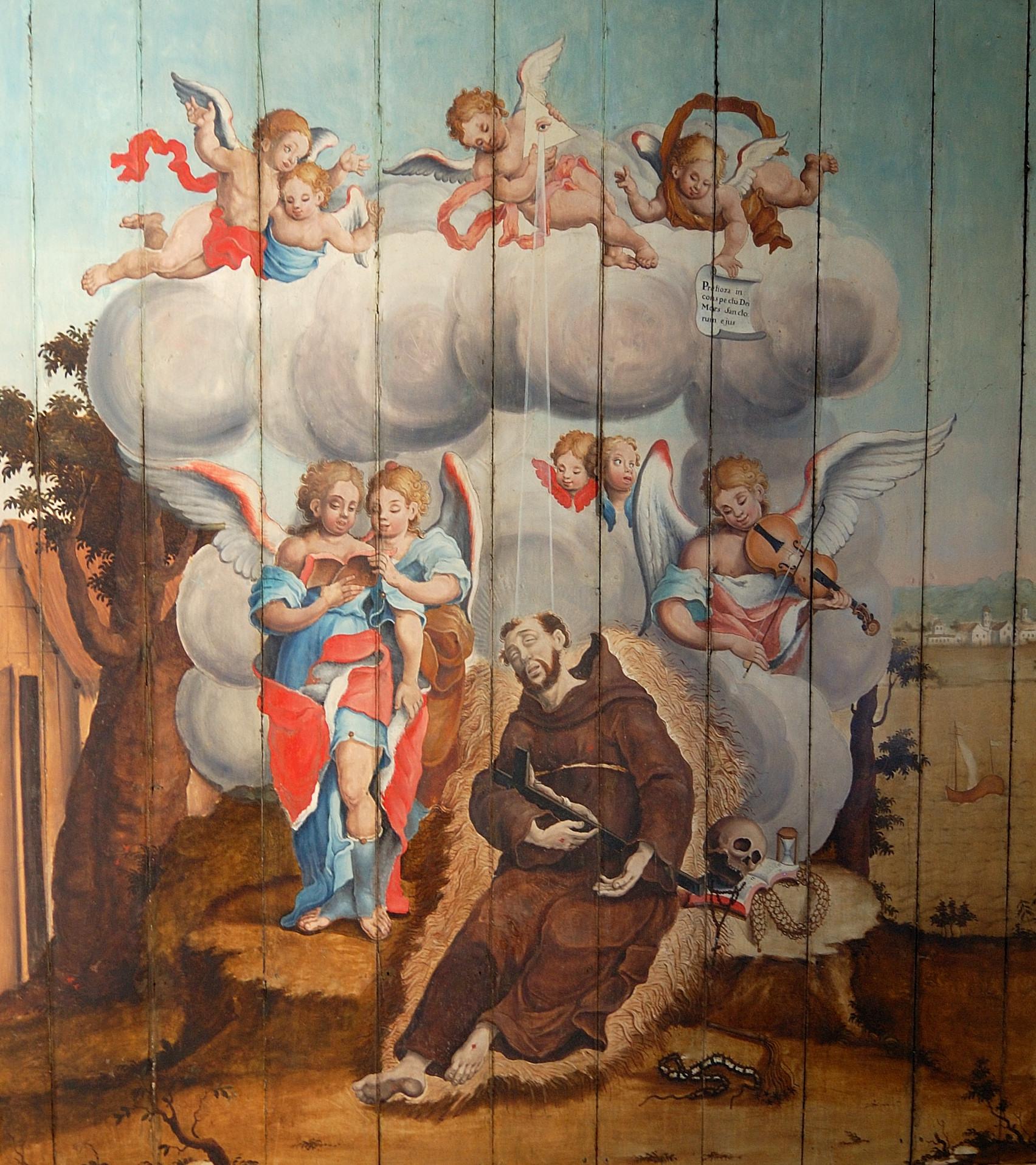 Extremamente Pintura no Brasil – Wikipédia, a enciclopédia livre PI56