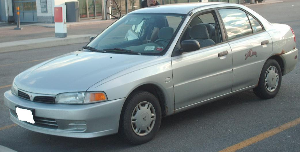 Lancer 1995 Model >> Mitsubishi Mirage Wikipedia | Autos Post