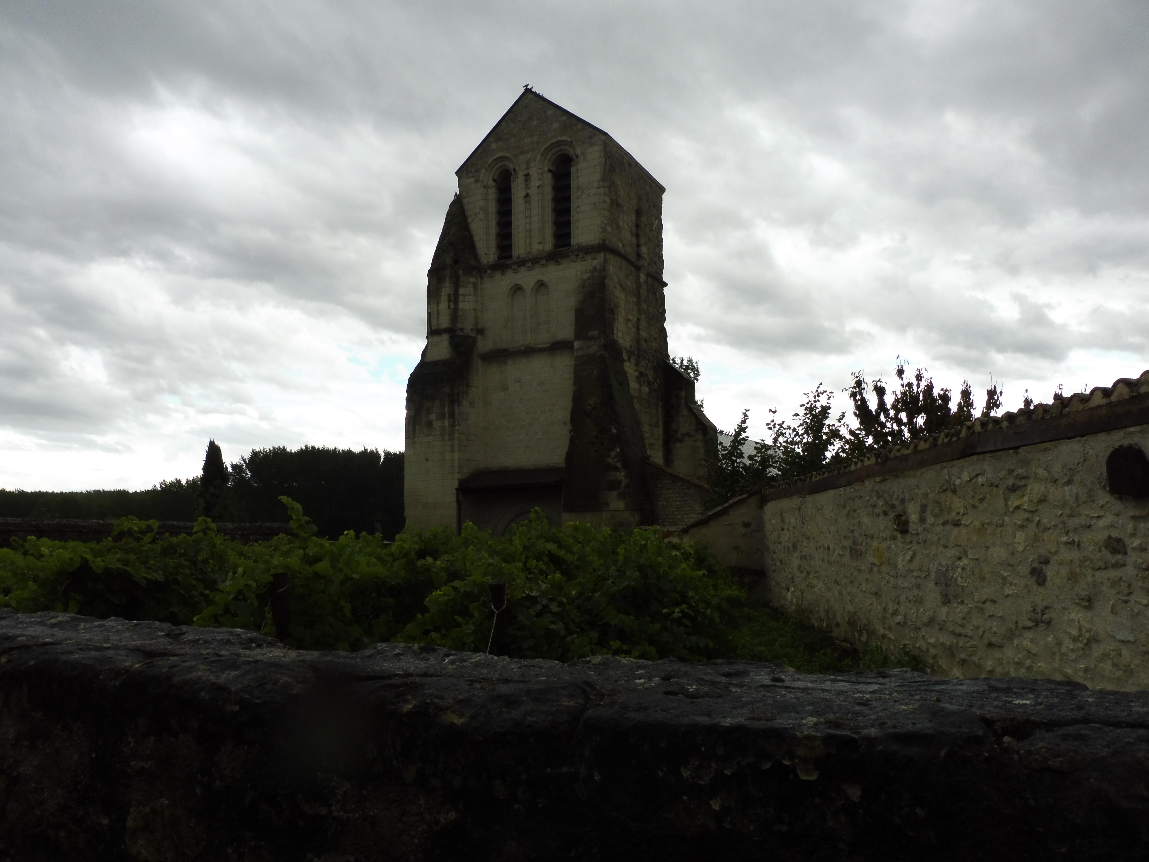 marigny-brizay — wikip�dia