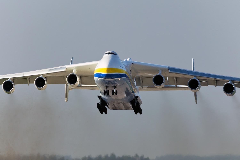 File:Антонов Ан-225 19530503763, Киев - Антонов (Гостомель ...