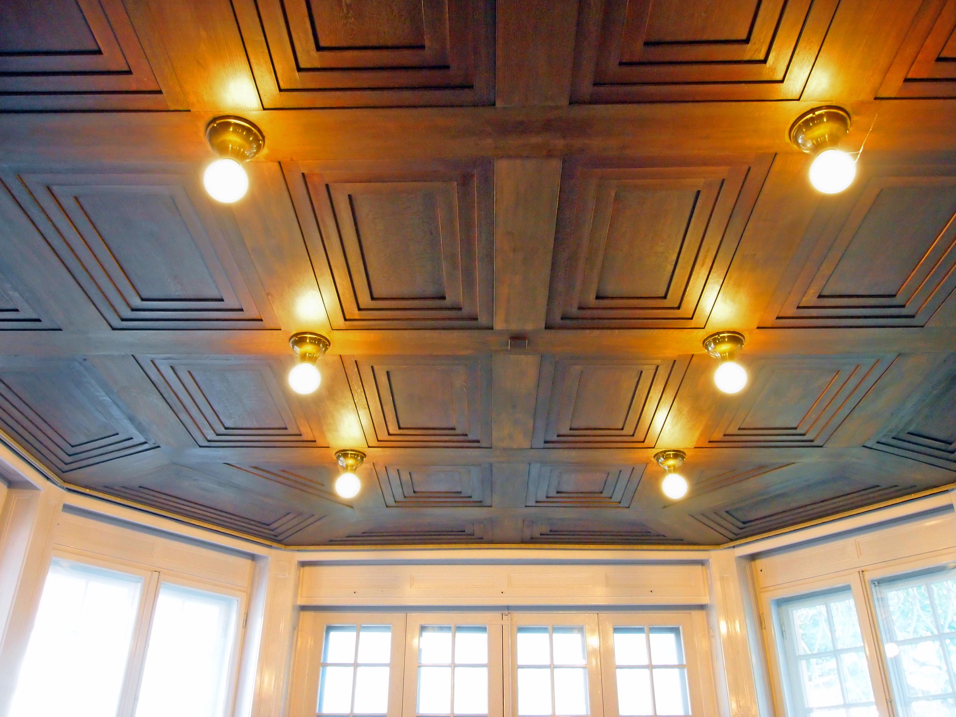 Holzvertäfelung file 1130 wien auhofstr 15 villa wustl interieur