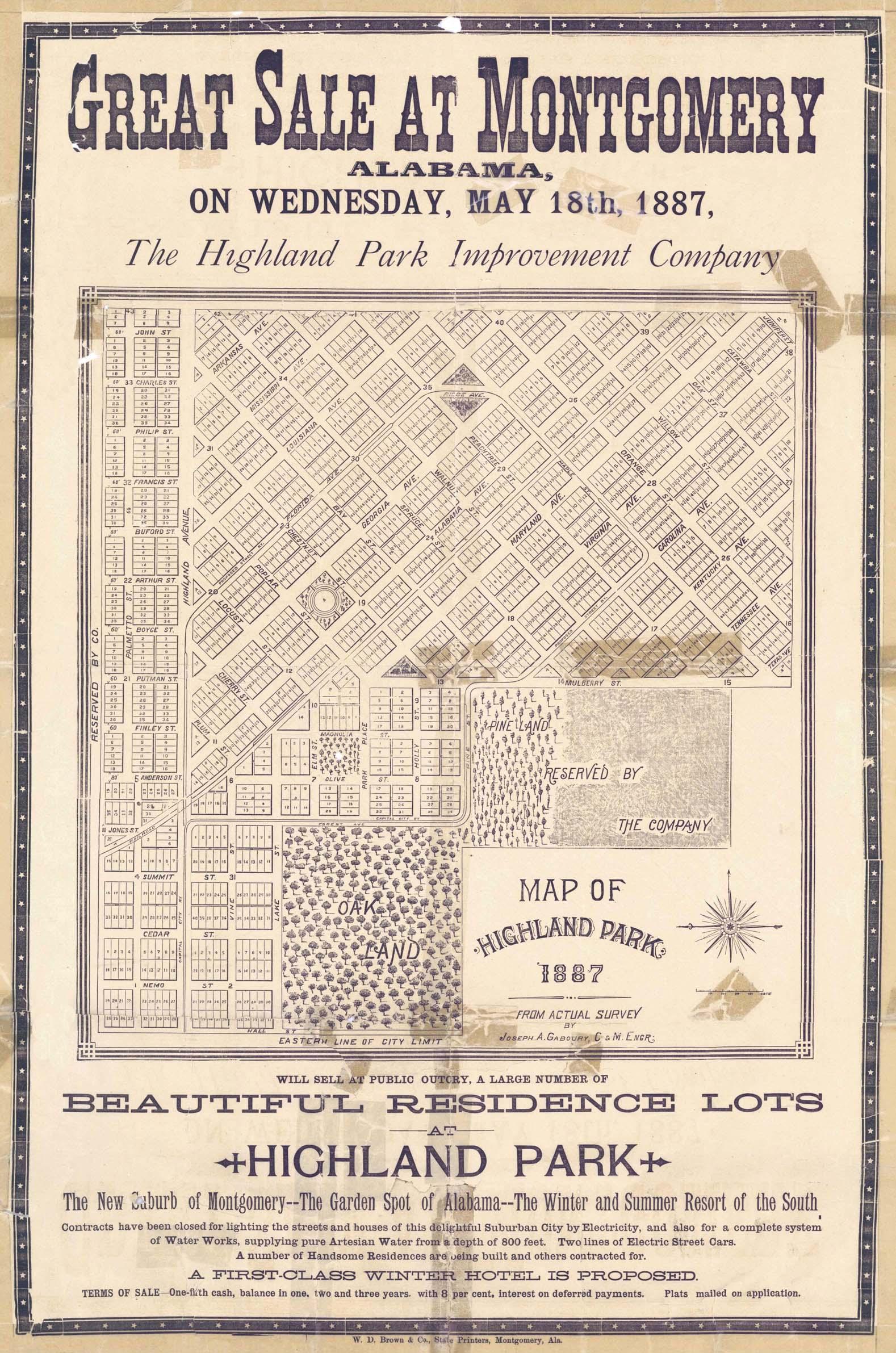 File:1887 map of Highland Park, Montgomery, Alabama.jpg - Wikimedia ...