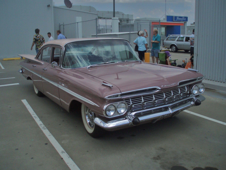 File 1959 Chevrolet Bel Air Australian 5222880810 Jpg Wikimedia Commons