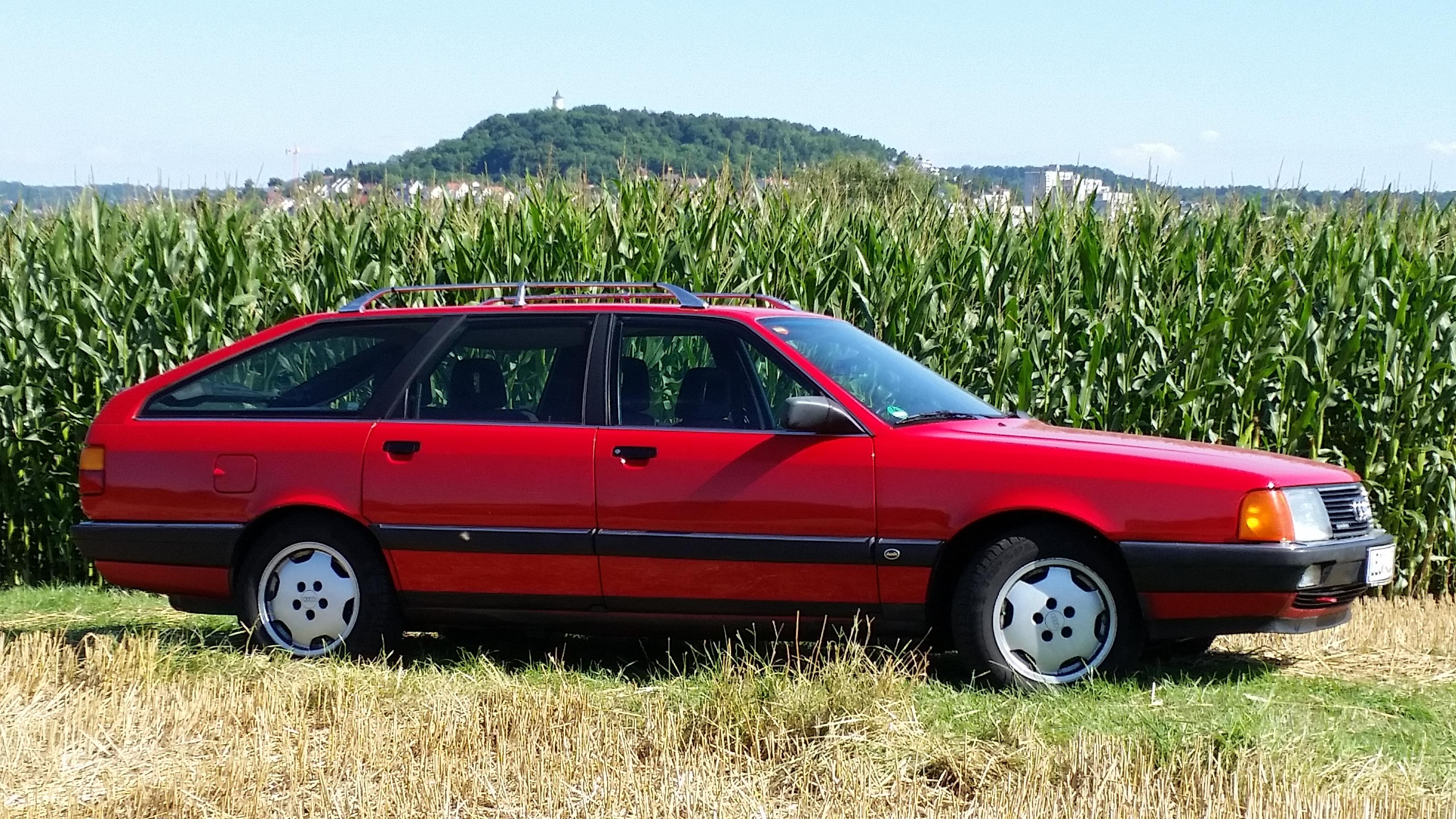 Kelebihan Kekurangan Audi 100 Avant Tangguh