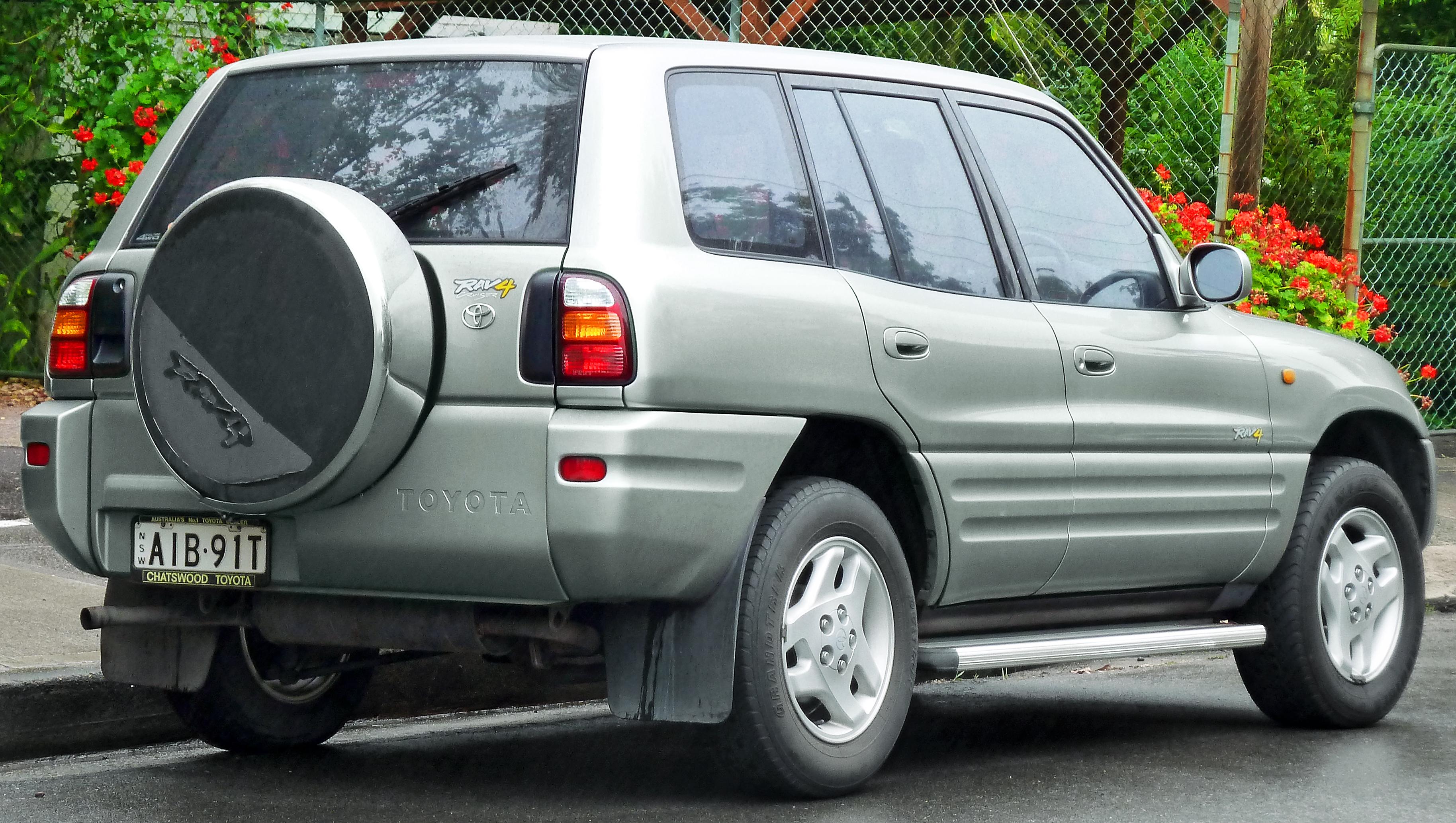 File 1999 toyota rav4 sxa11r cruiser wagon 2011 11 17