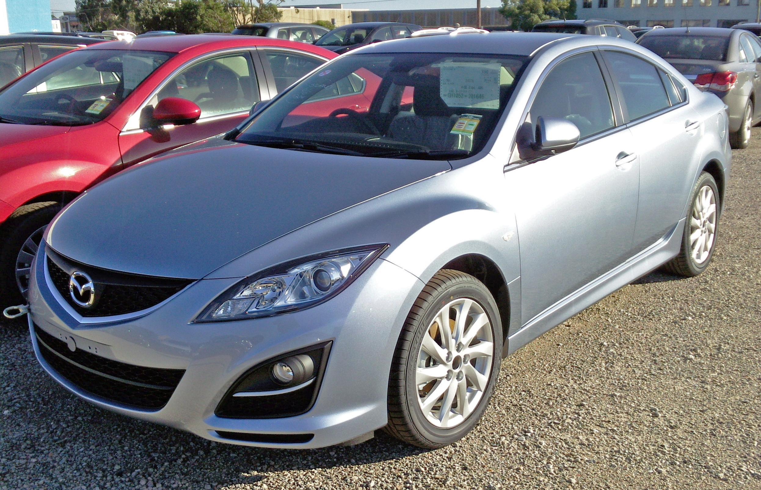 Kekurangan Mazda 6 2010 Murah Berkualitas