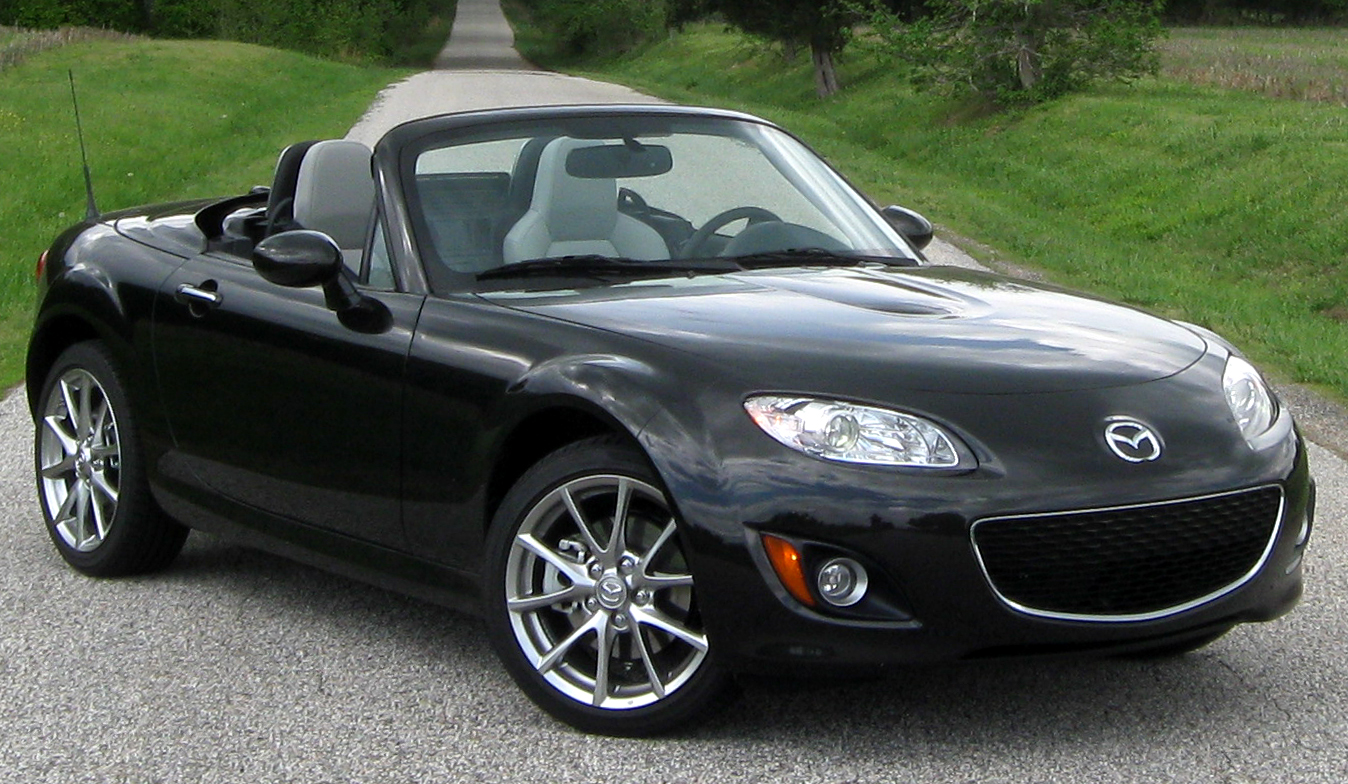 Image result for Mazda MX-5 Miata