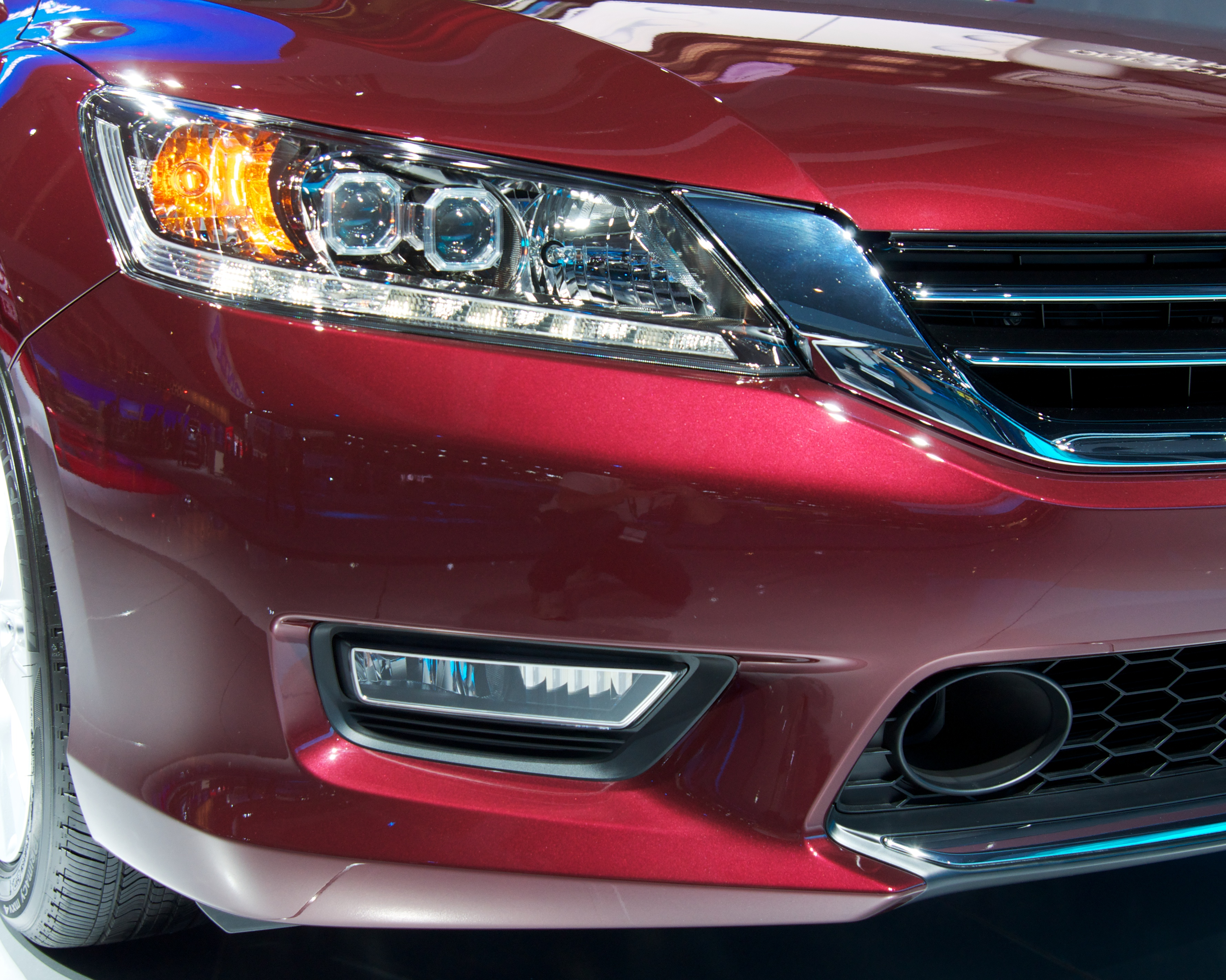 Honda Accord Touring Best Realistic Price