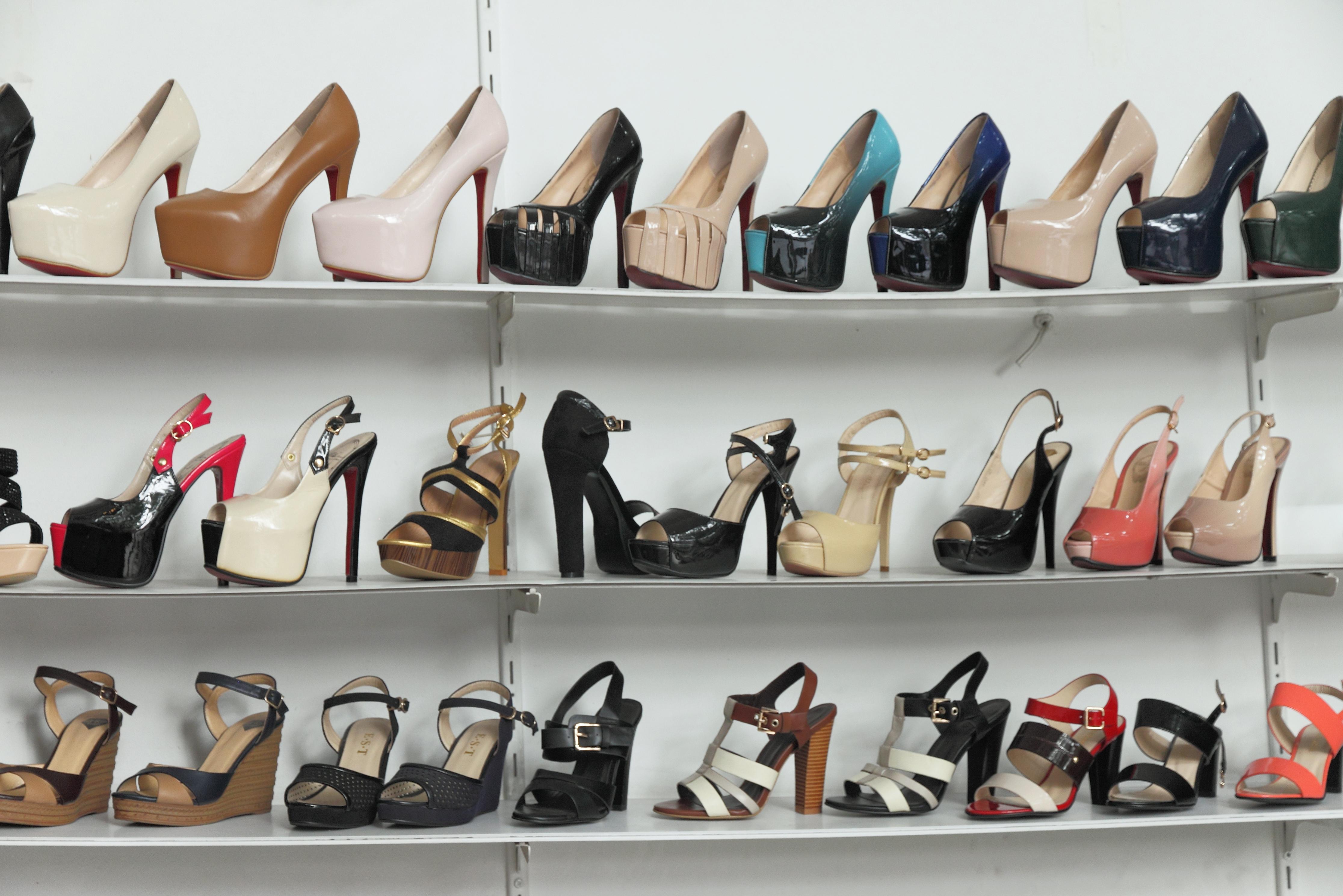 dance in heels