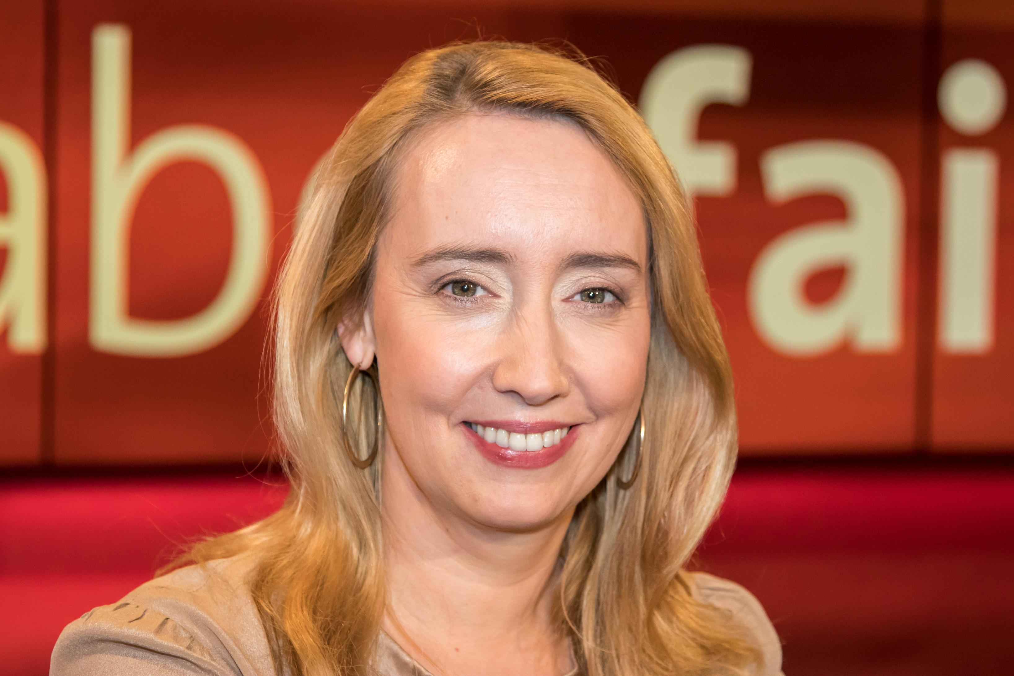 Melanie Ammann