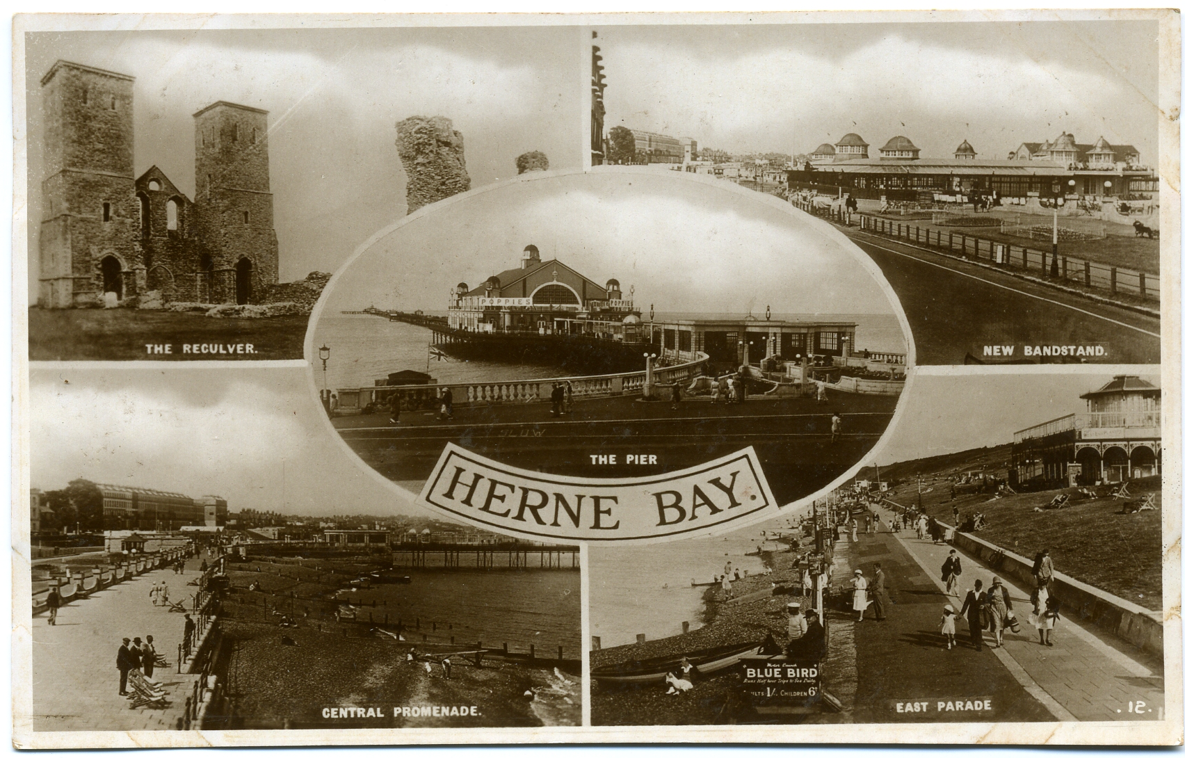 Dating herne bay