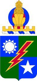 Нарукавний шеврон дивізії