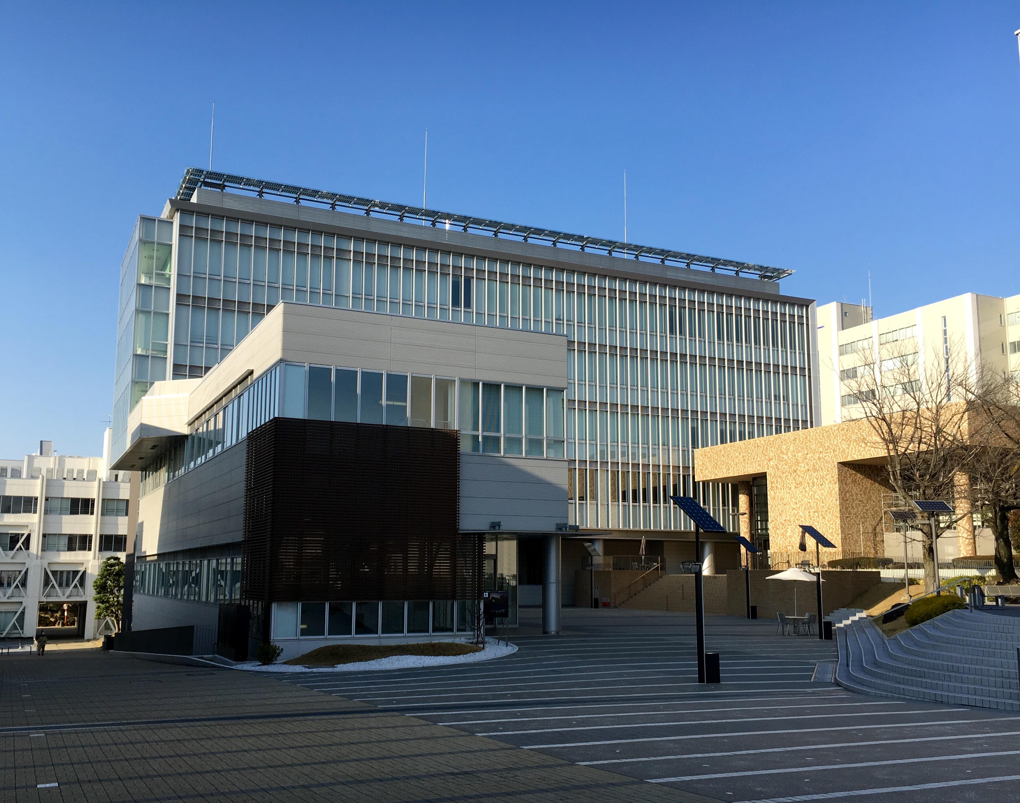 図書館 大学 愛知 淑徳