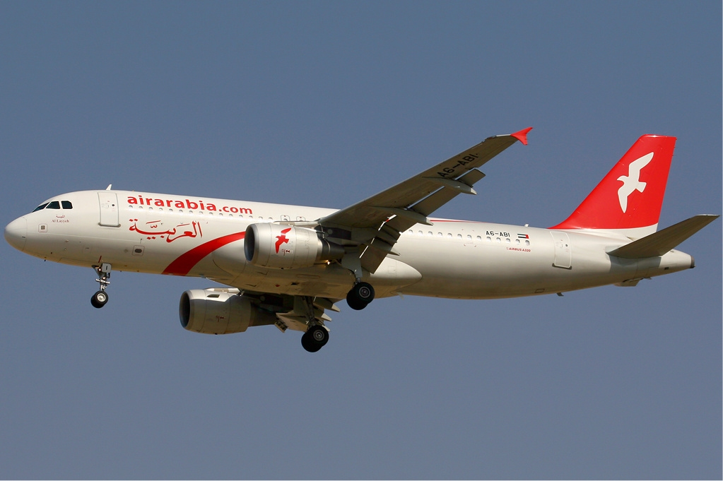 Air arabia wikidata - Air arabia sharjah office ...