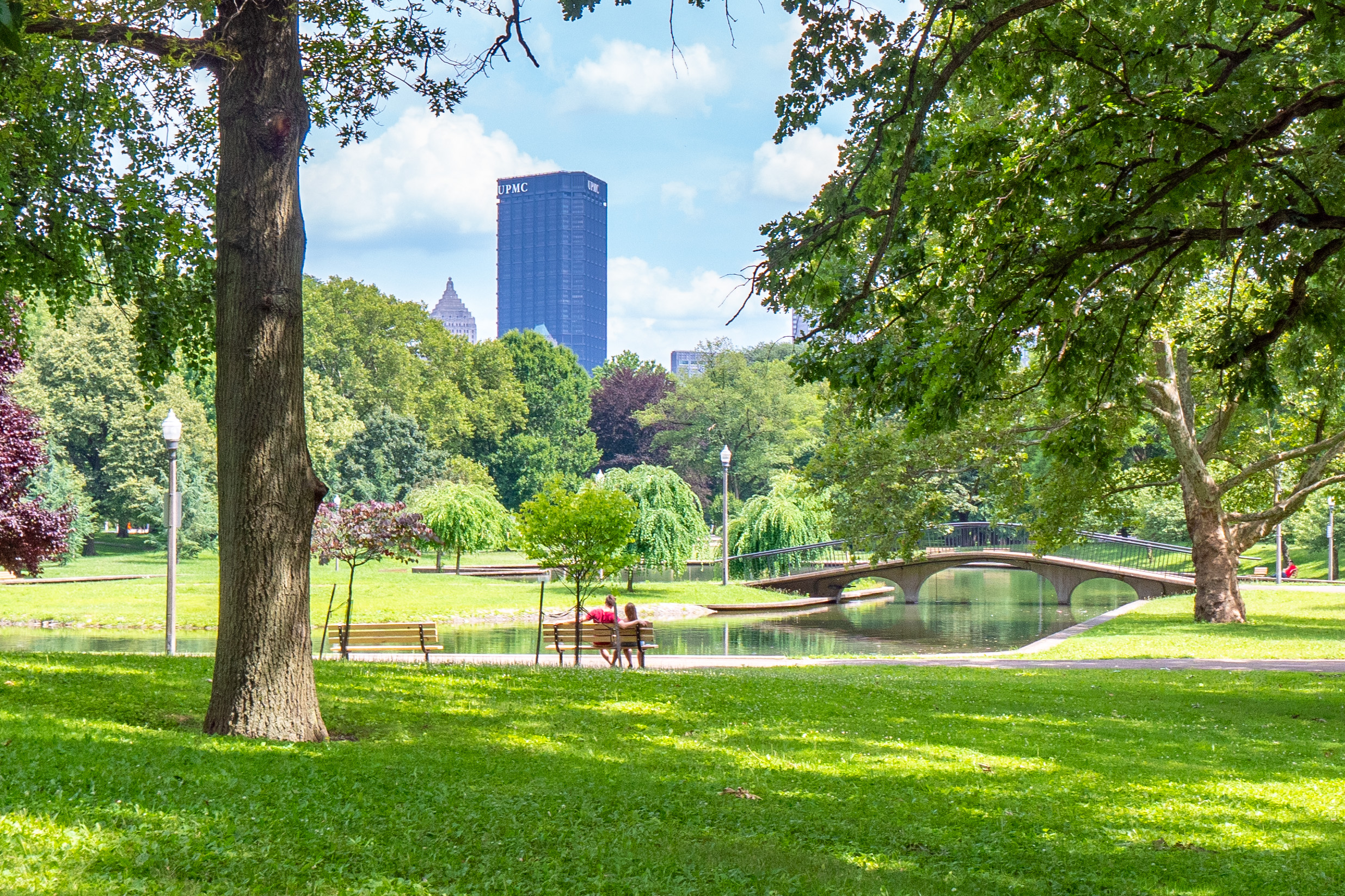 Allegheny Commons (Pittsburgh) - Wikipedia