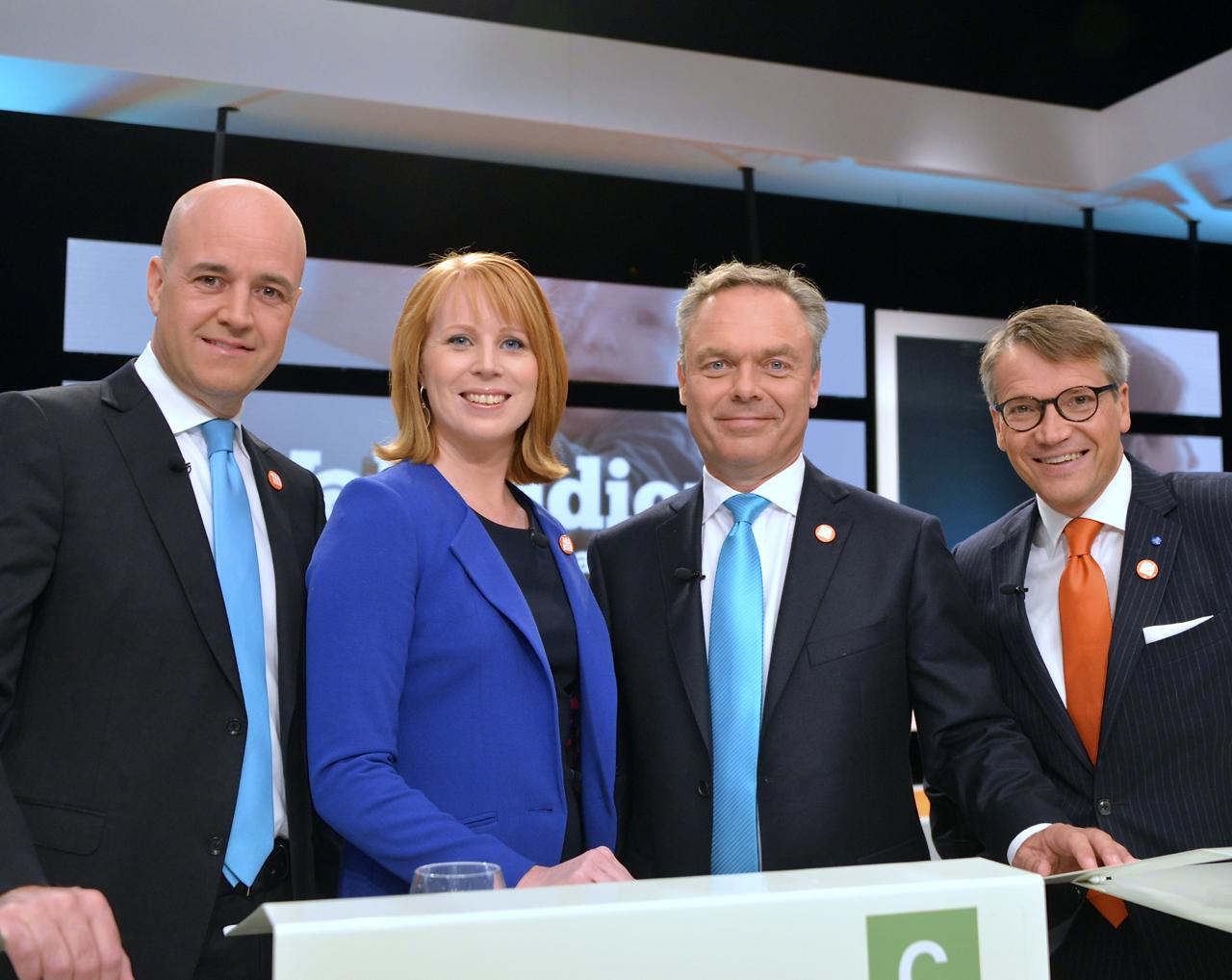 September werden der Reichstag in Stockholm und die regionalen und  kommunalen Parlamente gewählt. Nach den letzten Umfragen sind  Gesundheitsversorgung und ...