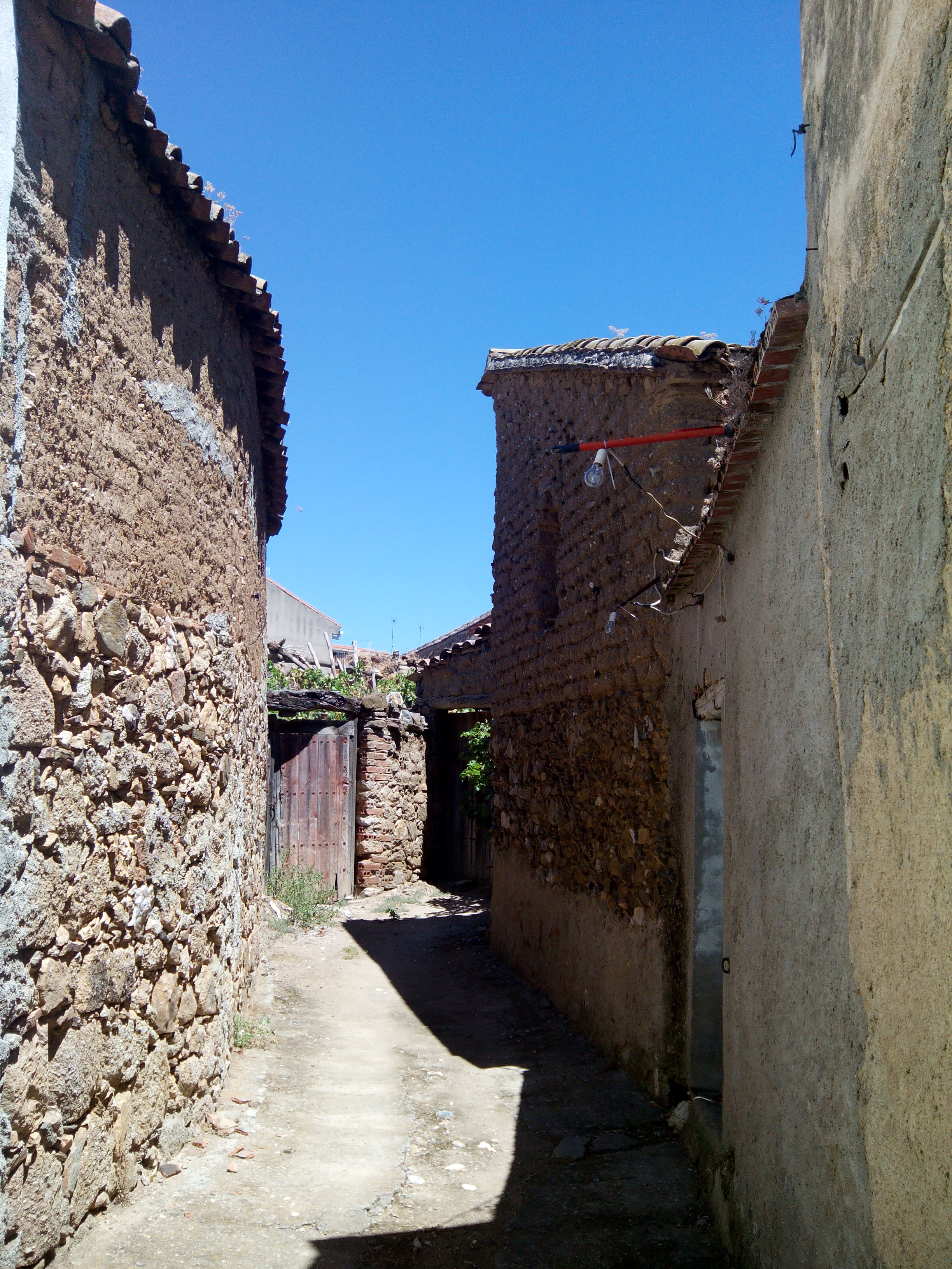 File arquitectura tradicional ii en torrico toledo for Arquitectura islamica en espana