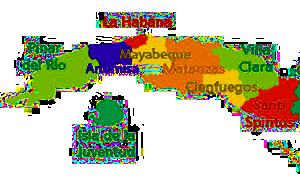 Antigua provincia de La Habana  Wikiwand