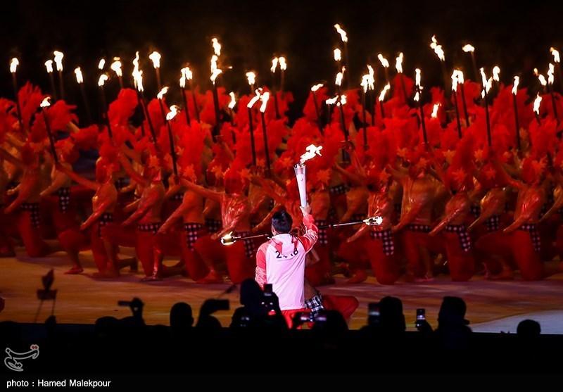 Apertura de los Juegos Asiáticos 2018 por Tasnim 01.jpg