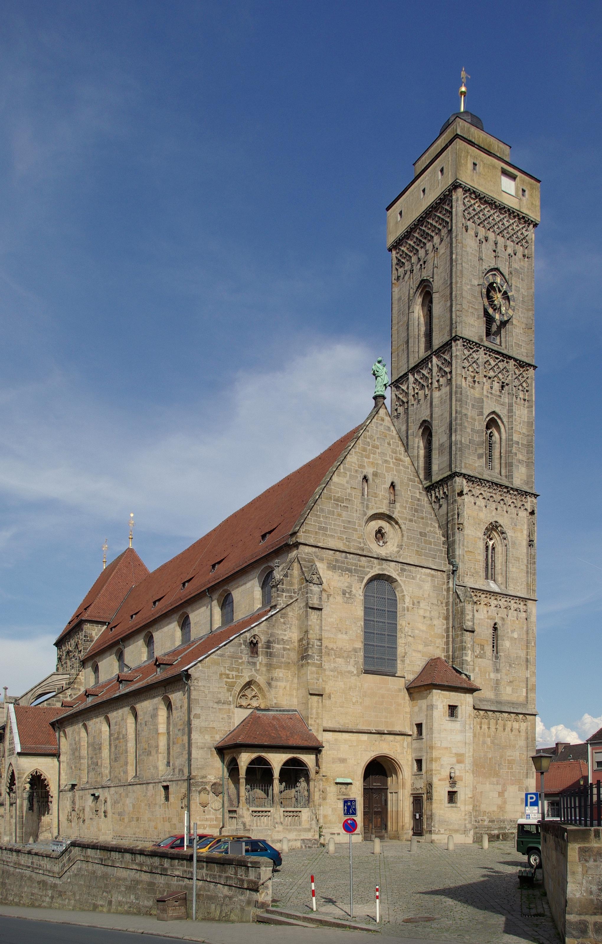 Bamberg Obere Pfarre BW 4.JPG