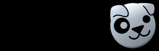 Banner logo Puppy