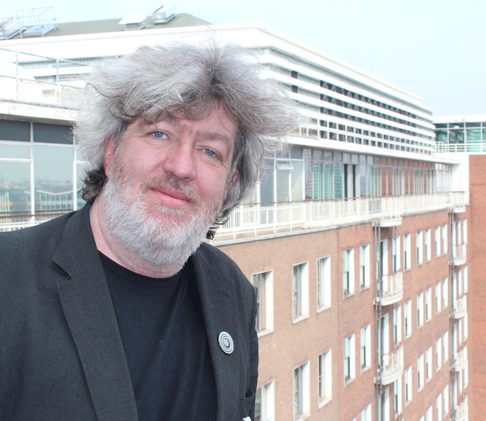 bill thompson  technology writer