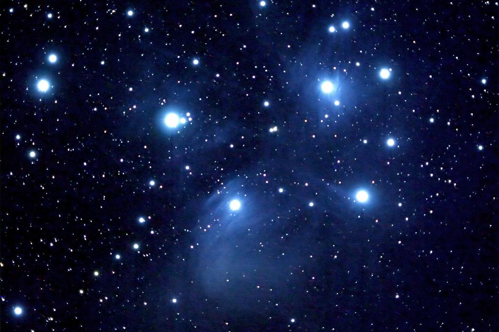 Dünyada yaklaşık kaç tane yıldız vardır?