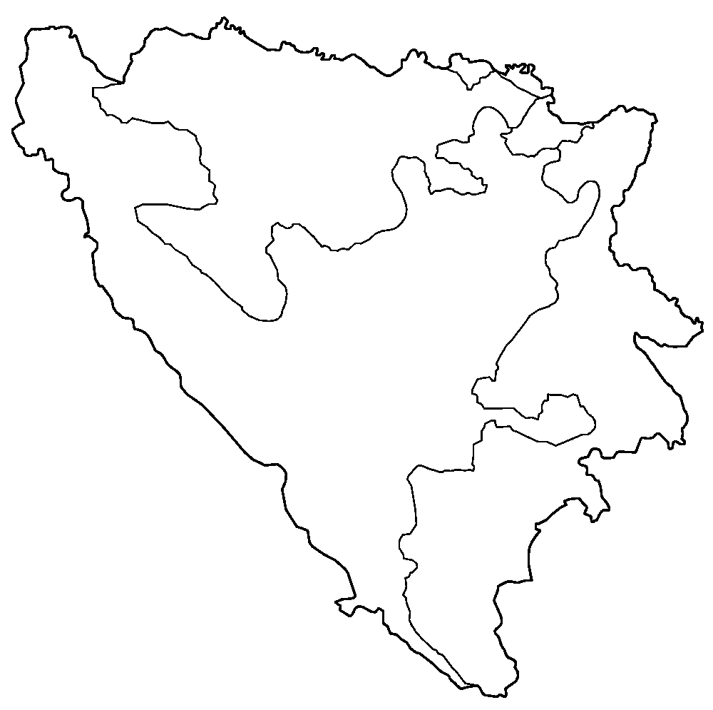 atlas of bosnia and herzegovina wikimedia commons