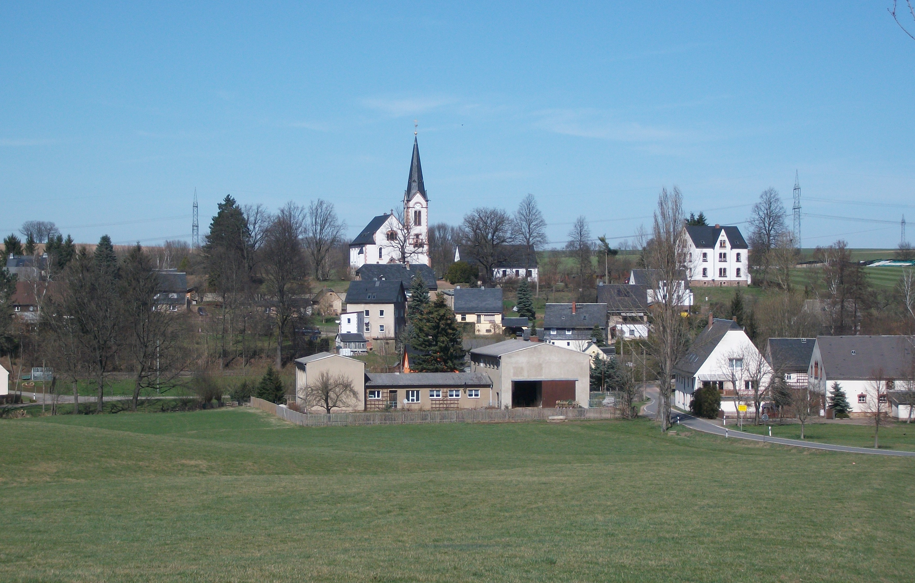Braunsdorf