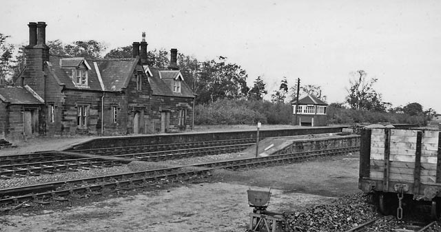 Brayton Railway Station Wikiwand