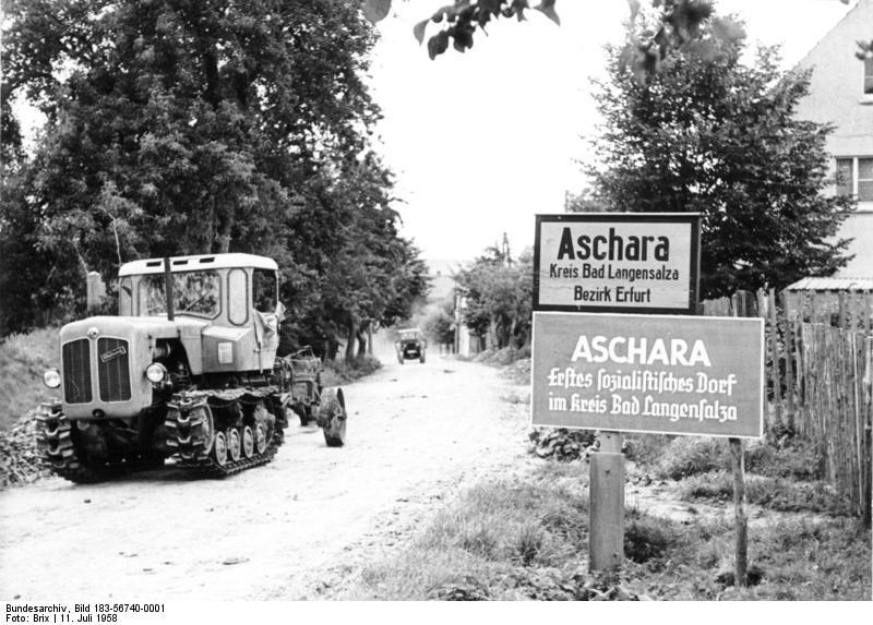 Aschara