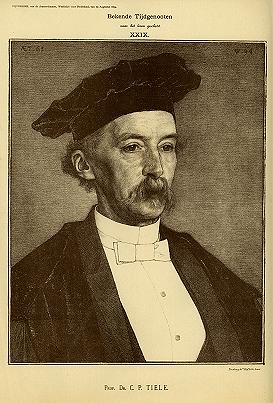 Cornelis Tiele