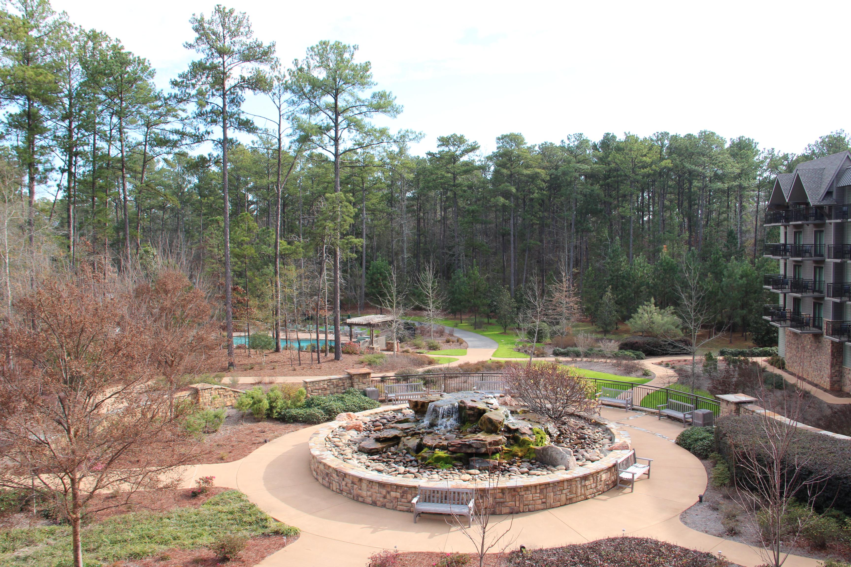 Callaway Gardens 100 Meadow View Lane Pine Mountain Ga Location Hours And Website