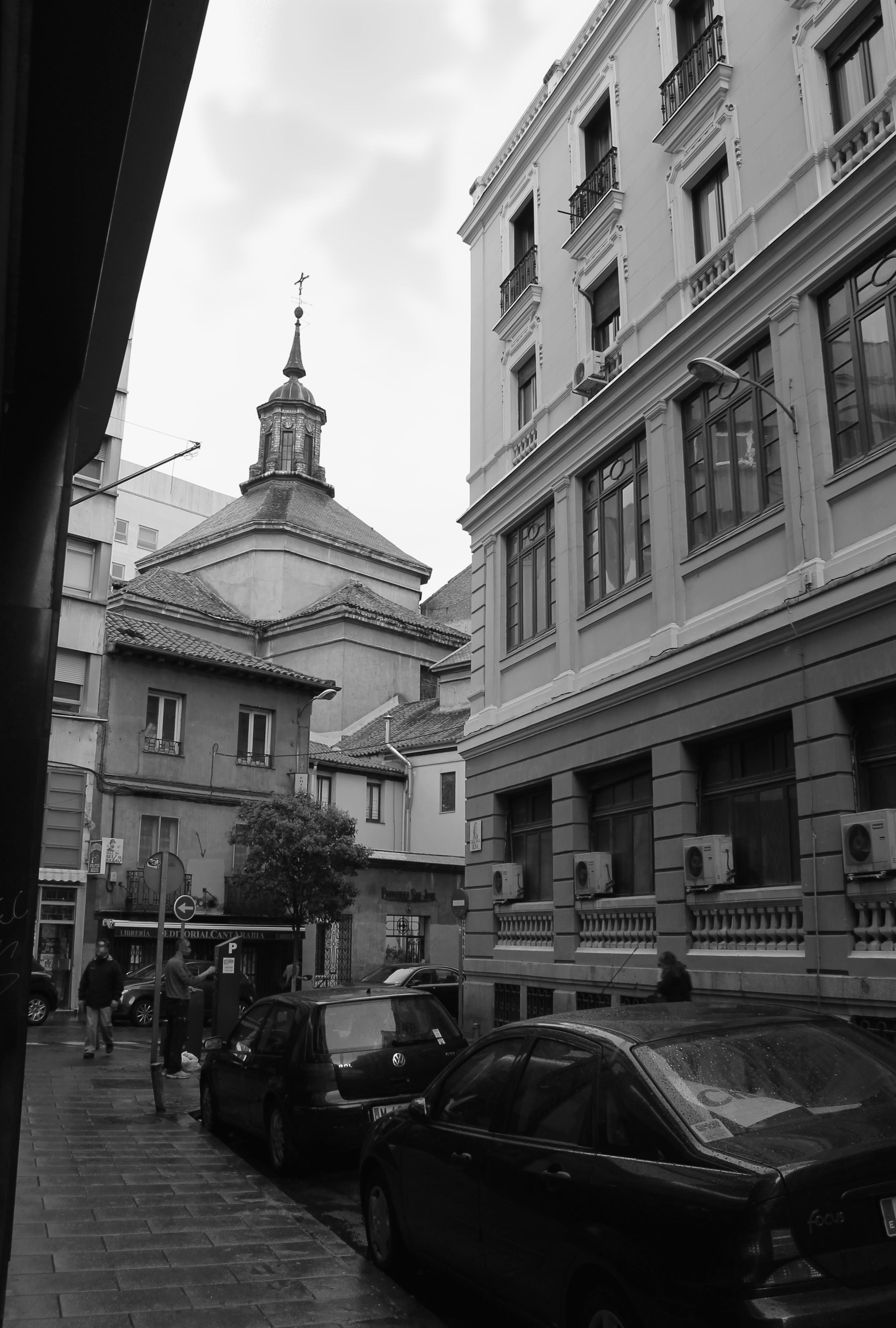 Archivo Calle De La Reina Madrid 01 Jpg Wikipedia La