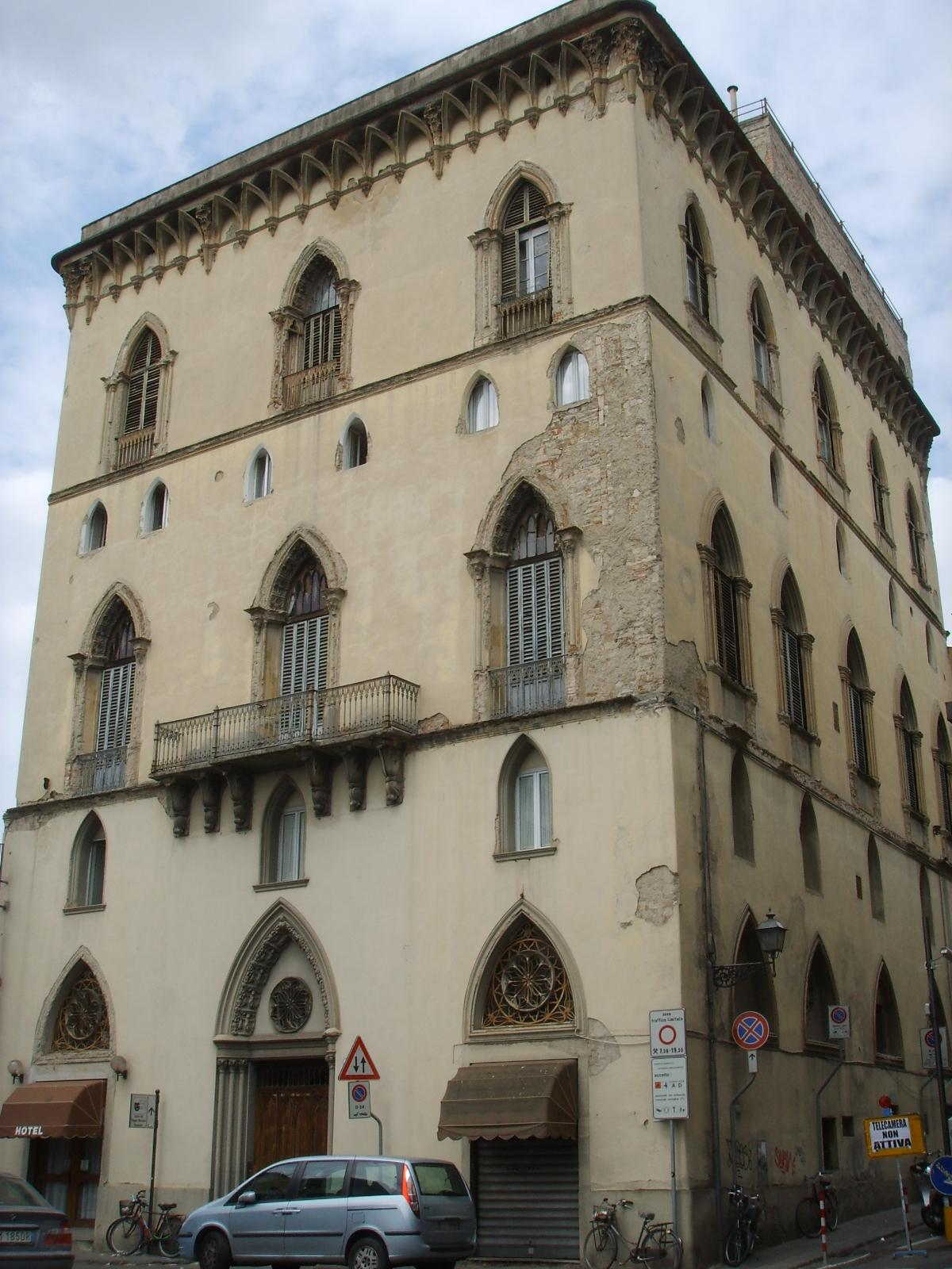 Casa Di Ignazio Villa Wikipedia