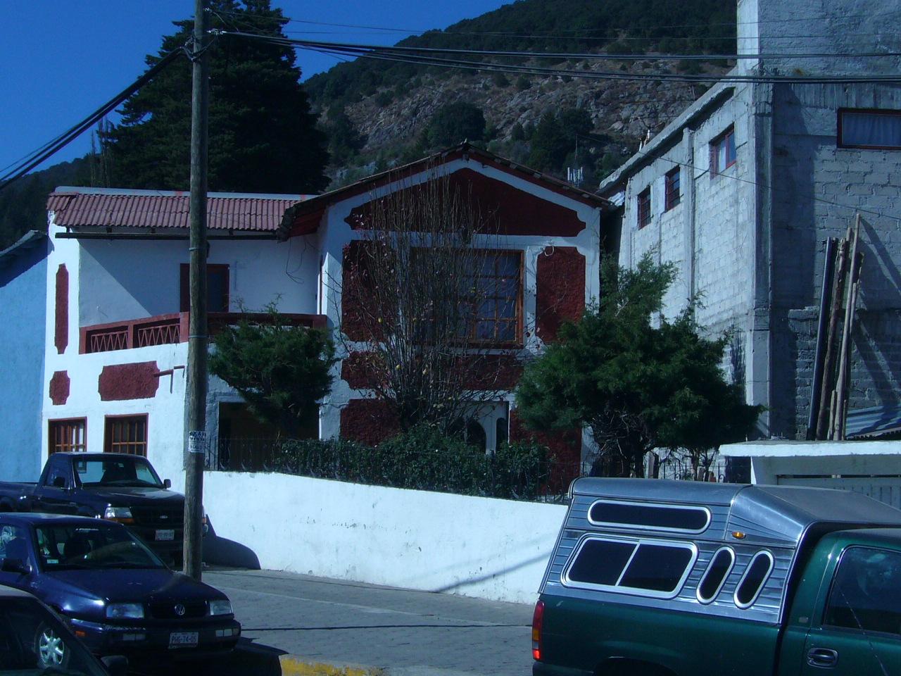 File casa estilo europeo el oro de hidalgo estado de - Estilos de casas ...