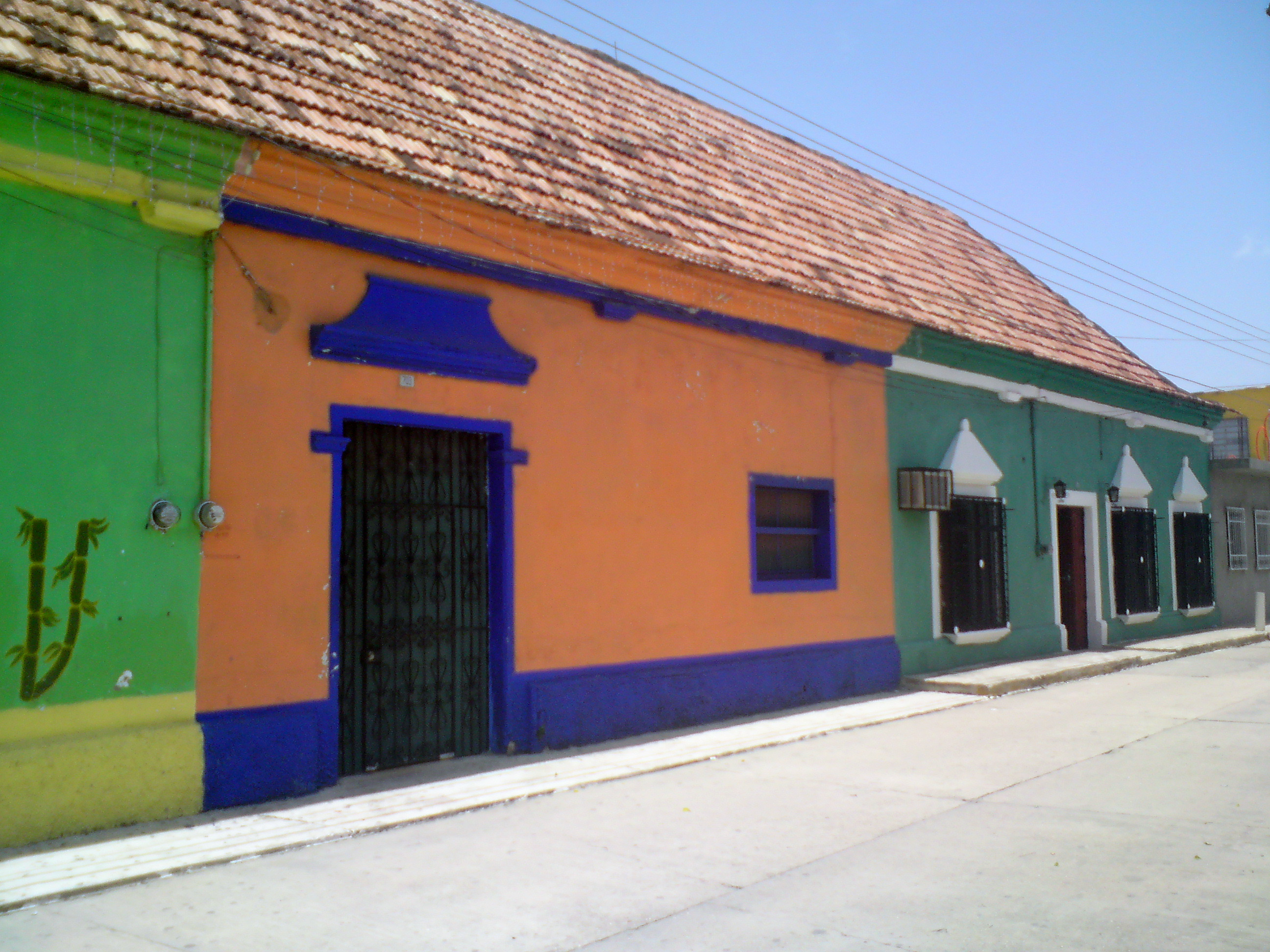 File casas antiguas de wikimedia commons - Fotos de casas antiguas ...